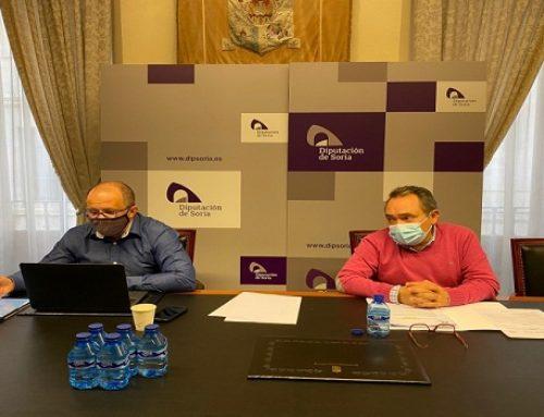 Diputación de Soria aprueba ayudas para accesibilidad y eficiencia energética de viviendas