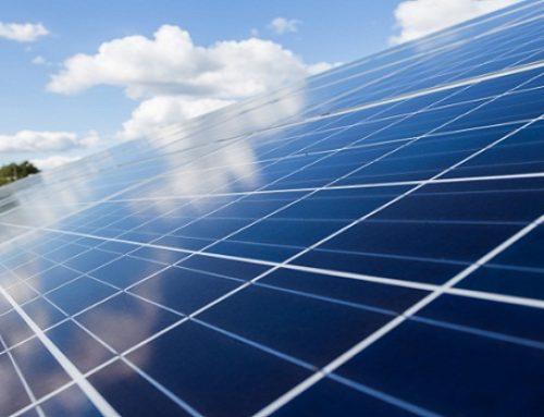 Sodebur subvenciona el autoconsumo fotovoltaico en las estaciones de servicio
