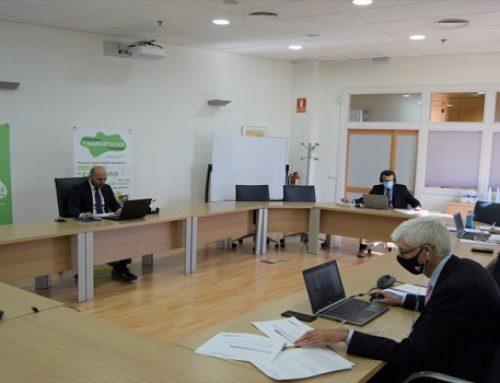 Los redactores de la Estrategia Energética de Andalucía identifica las prioridades de actuación hasta 2030
