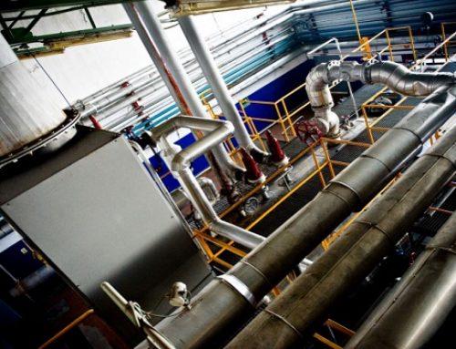 Las ayudas a la eficiencia energética en la industria movilizan en Andalucía inversiones por 142 millones